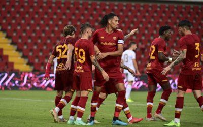 Conference League | Probable line-ups for Roma vs. CSKA Sofia