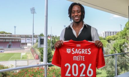 Official: Torino sell Meite to Benfica