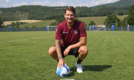 Official: Salernitana sign Strandberg