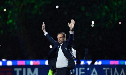 À quoi s'attendre du deuxième passage d'Allegri à la Juventus