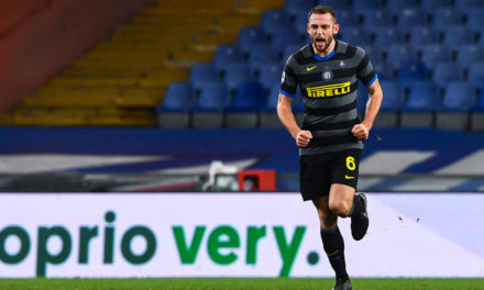 De Vrij: 'Inzaghi proposes an attacking football'
