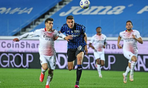 'I don't know if Romero stays' Djimsiti fuels Tottenham transfer speculations