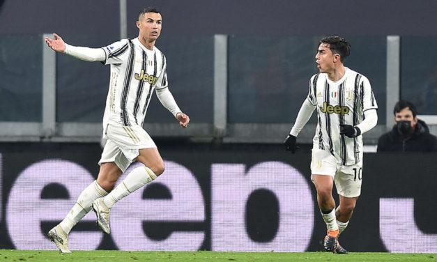 Juve squad vs. Monza | Ronaldo not called up