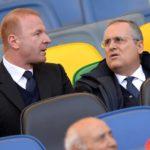 Tare: 'Lazio changed mentality with Sarri'