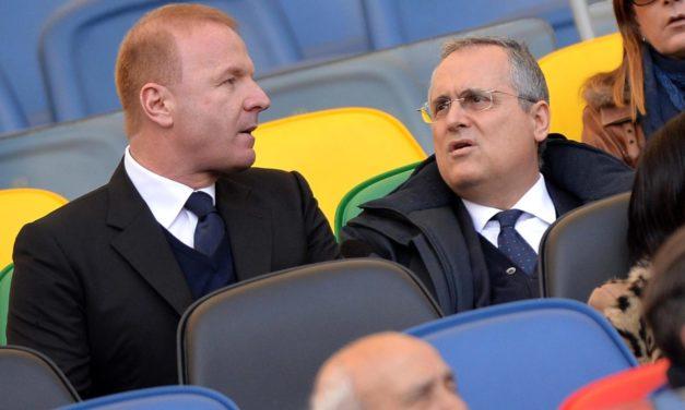 Tare: 'Sarri needs time to get Lazio working'