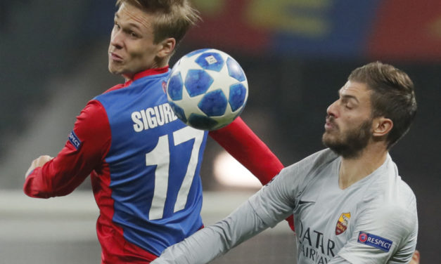 Official: Venezia sign Sigurdsson on loan from CSKA Moscow