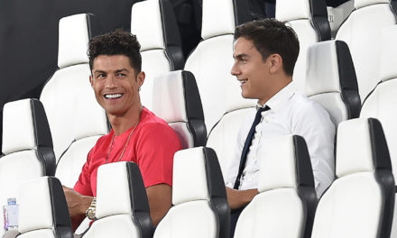 Juventus without Dybala and Ronaldo against Monza?