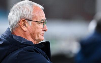 Sky: Bologna consider Ranieri as replacement for Mihajlovic