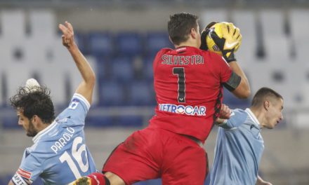Silvestri to Udinese and Montipo to Verona?