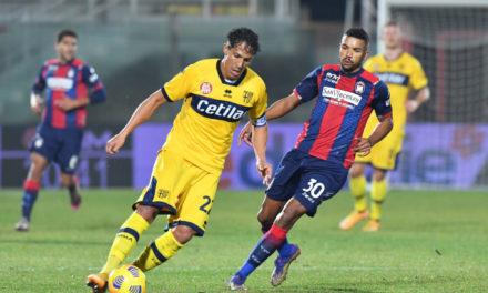 Report: Bruno Alves set for Crotone