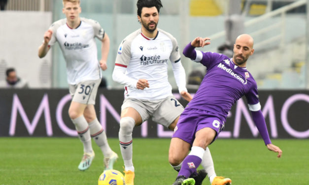 Borja Valero: 'Inter the team to beat'