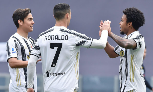Dybala, Mbappé, Ronaldo: who have entered the final year of their contracts?