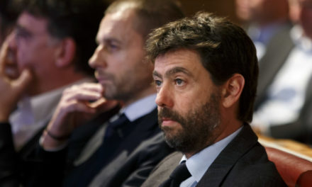 Juventus, Barcelona and Real Madrid 'confident in the success of the Super League'