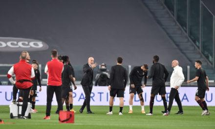 Milan est-il plus faible que la saison dernière ?