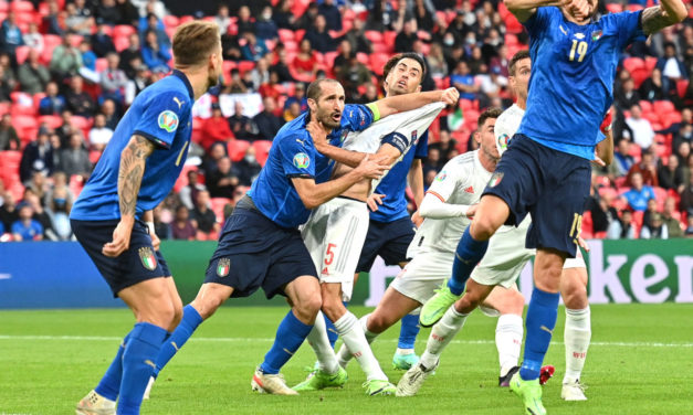 EURO 2020 Final: five key battles that could decide Italy vs. England