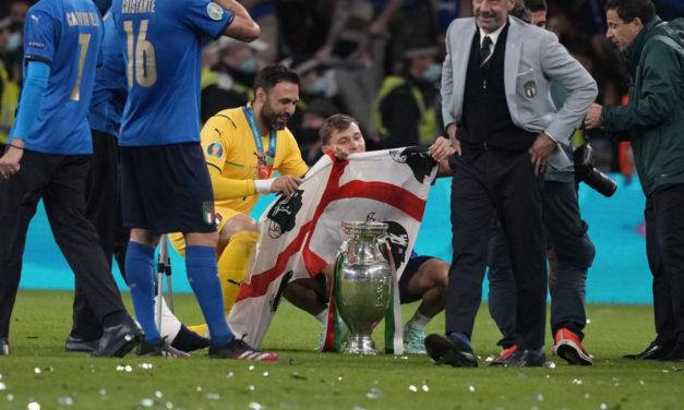 Sirigu shrugs off end to Italy unbeaten run