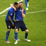 Emerson explains Chelsea exit and difference between EURO 2020 and Champions League wins