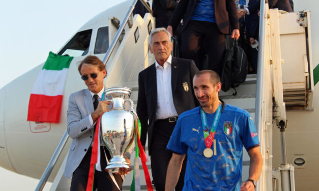 What next for Roberto Mancini's Italy?