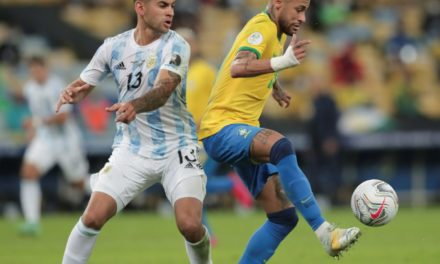 Tottenham put Romero deal on hold as Spurs identify alternative