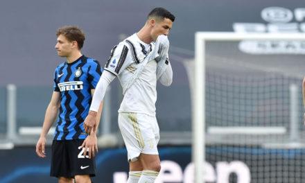 Ronaldo doit-il rester ou quitter la Juventus ?