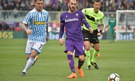 Saponara wants Fiorentina stay