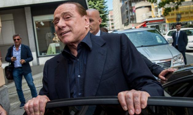 Juventus to face Monza as Trofeo Berlusconi returns