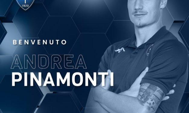Pinamonti reveals Andreazzoli's call before Empoli move