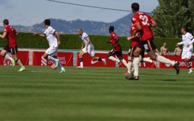 Friendly: Bologna lose to Liverpool twice