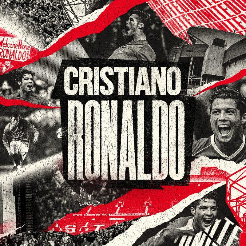 Official: Manchester United announce Cristiano Ronaldo transfer - Football  Italia
