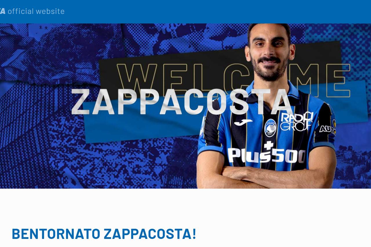Official: Atalanta sign Zappacosta from Chelsea - Football Italia