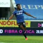 Lukaku sparks Zapata and Abraham domino effect