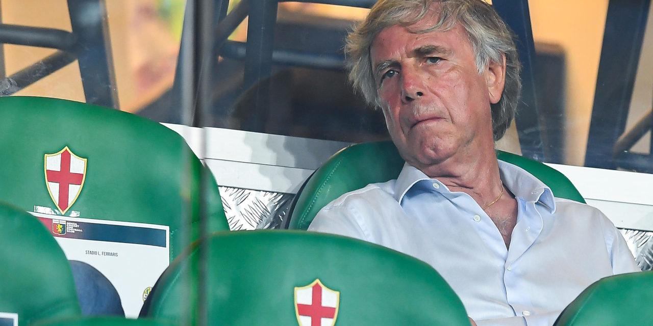 Preziosi: 'Genoa are in safe hands'