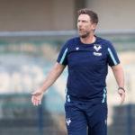 Official: Di Francesco sacked by Verona