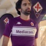 Fiorentina unveil 2021-22 jersey