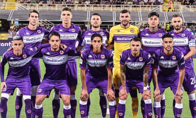 Coppa: Vlahovic and Gonzalez shine for Fiorentina