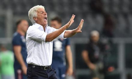 Serie A Super Saturday: probable line-ups