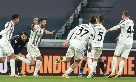 Juventus loan out trio to Parma and Standard Liege