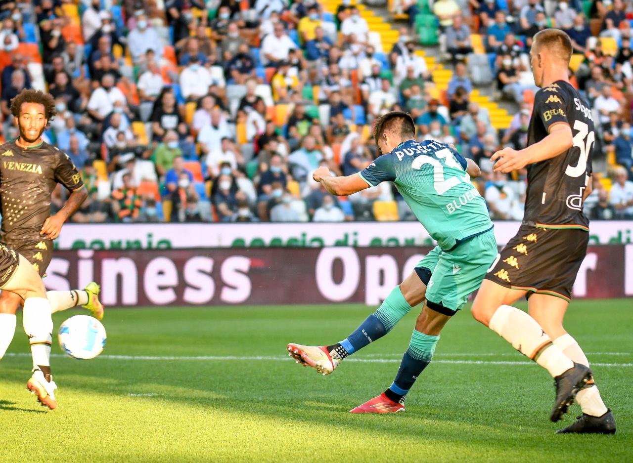 Ignacio Pussetto goal
