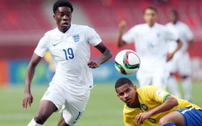 Chelsea could loan Ugbo to Salernitana