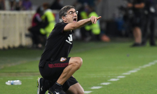 Juric happy with Torino's new signings