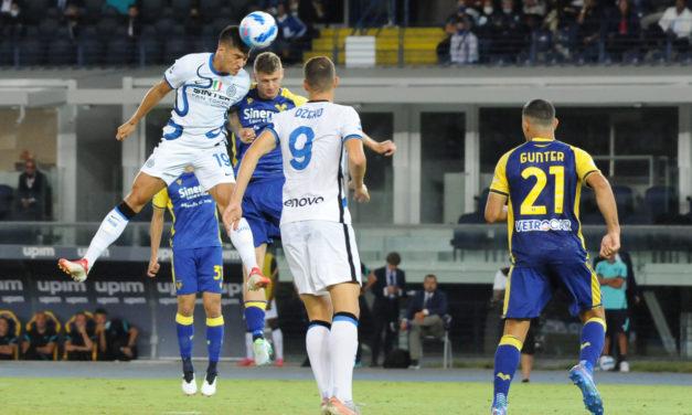 Don't look back in anger: Dzeko and Correa show promising signs in post-Lukaku era