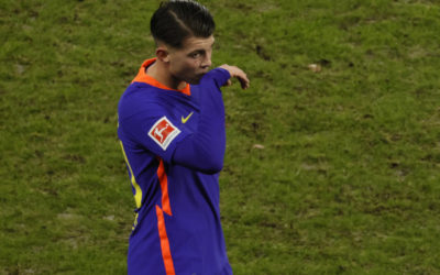 RB Leipzig's Samardzic flies in for Udinese transfer