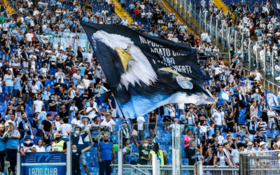 Serie A stadiums can open up to 75 per cent capacity