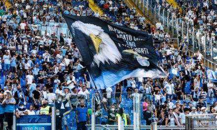 Los estadios de la Serie A pueden abrir hasta un 75% de su capacidad