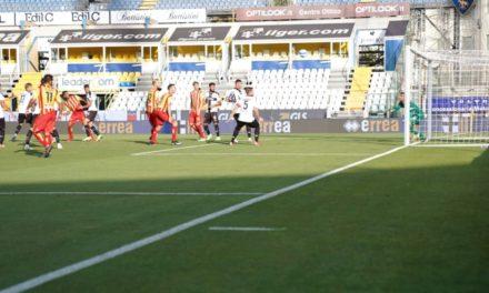 Coppa Italia: Lecce upset stuns Parma