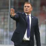 Report: Cagliari part ways with Semplici
