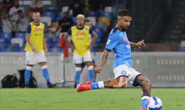 Europa League LIVE: Leicester City vs. Napoli