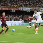 Vídeo: Pellegrini marca un impresionante gol con el talón trasero