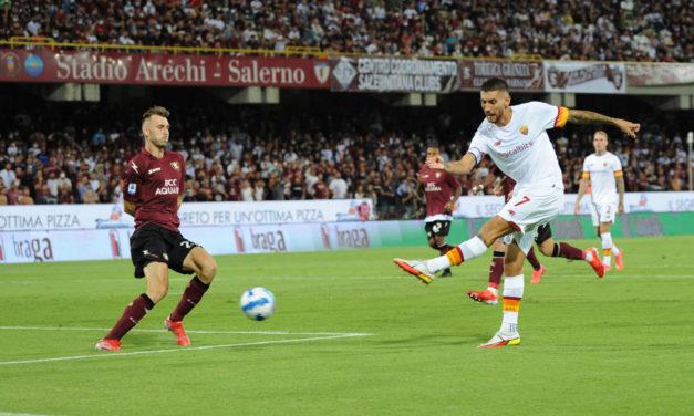 Roma to meet Pellegrini's agent next week amid Tottenham, Liverpool links