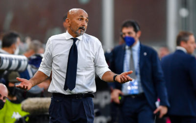 Spalletti explains why Inter and Milan have the edge over Napoli in title race